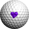 Love Hearts - Golfdotz