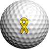 Yellow Ribbon - Golfdotz