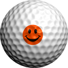 Be Happy Mix - Golfdotz