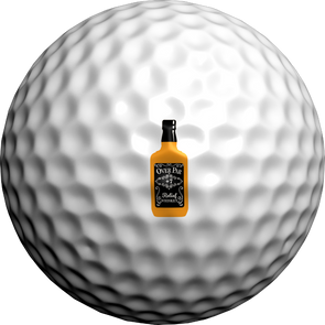 Whiskey - Golfdotz
