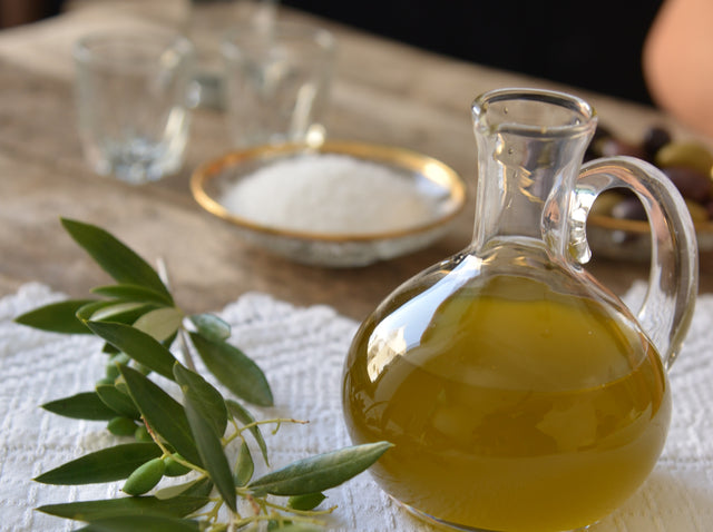 Researchers Find EVOO Helps Attack Breast Cancer Stem Cells