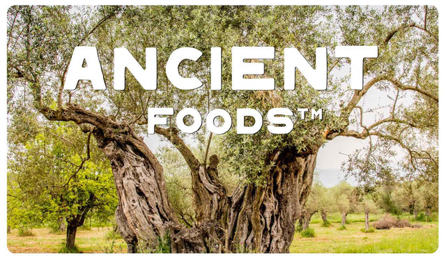 Ancient Foods Gift Card - $50