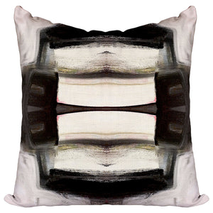 Bone Vertebrae - Outdoor Pillow Cover