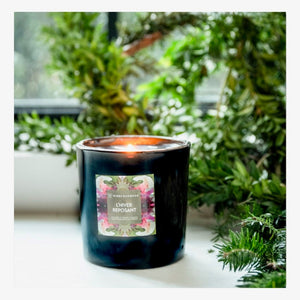 Holiday Candle - L'Hiver Reposant