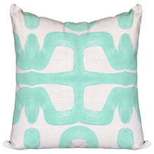 Candied Icing Beach Glass — Pillow Cover