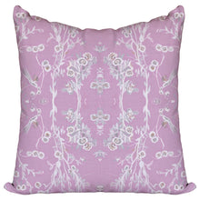 Cherry Blossom Orchid - Pillow Cover