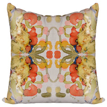 Citrus & Melons — Pillow Cover
