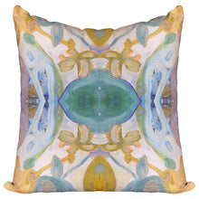 Golden Orchid — Pillow Cover