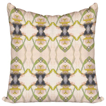 Grassy Moth — Pillow Cover