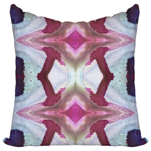 Hot Agate — Pillow Cover