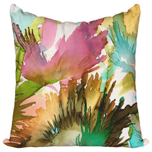 Peony Blooming — Pillow Cover