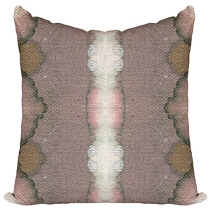 Plum Wine — Pillow Cover