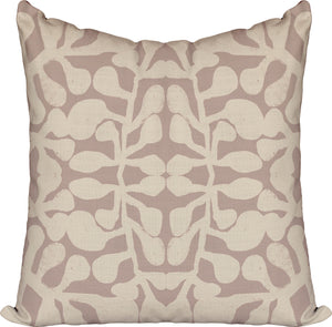 Pods Heather - Pillow Cover