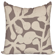 Sprouts Clay - Pillow Cover