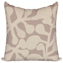 Sprouts Heather - Pillow Cover
