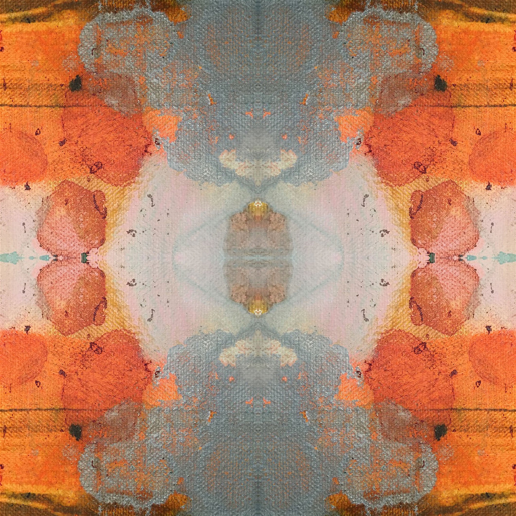 Tangerine Dream — Wallpaper