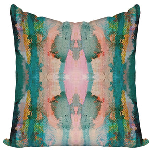 Watercolors — Pillow Cover