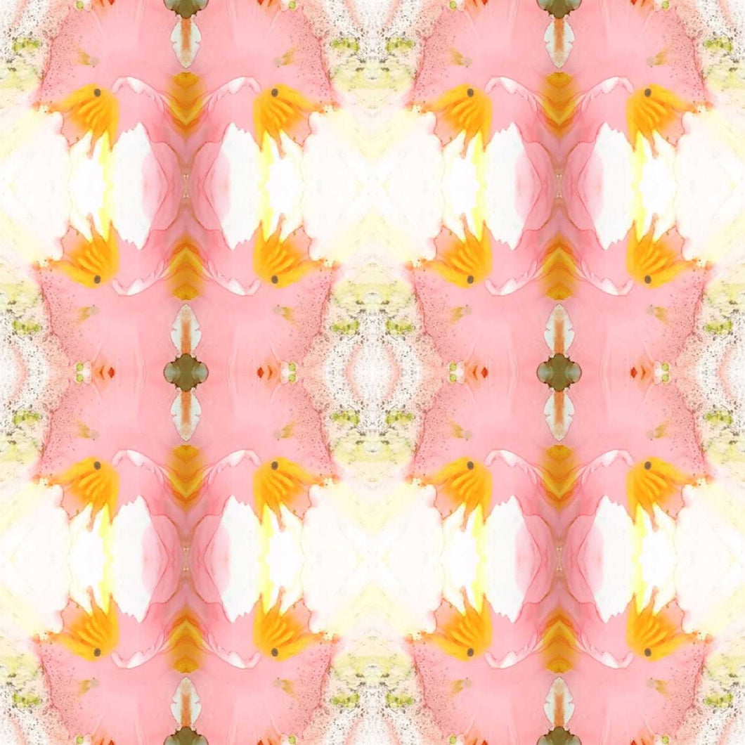 Dizzy Daisy Windy O'Connor fabric