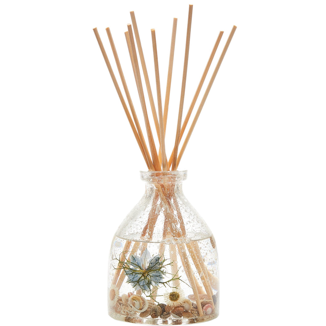 Beach Daisy Botanical Reed Diffuser, 6 oz