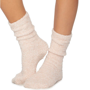 Cozy Chic Fleece Socks