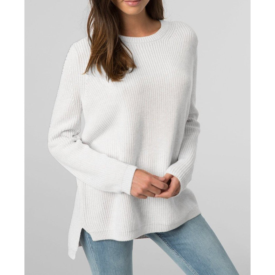 Emma Shaker Sweater