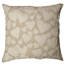 Load image into Gallery viewer, Hundred Hearts Pillow