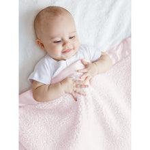 Load image into Gallery viewer, Chenille Baby Blanket (3 Colors)