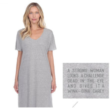 Load image into Gallery viewer, Chelsea T-Shirt Dress (3 Colors)