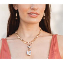 Load image into Gallery viewer, Hazel Multi-Layered Necklace