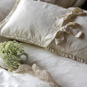 Bella Notte Linens, Helane Kidney Pillow