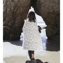 Load image into Gallery viewer, Barefoot Dreams In the Wild Baby Blanket