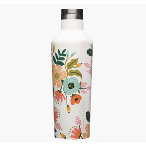 Corkcicle 16 oz Canteen/Water Bottle (4 Patterns)