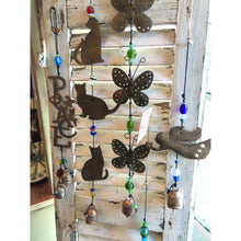 Load image into Gallery viewer, Butterfly Windchime