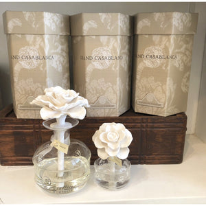 Peony Porcelain Diffuser
