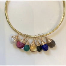 Load image into Gallery viewer, Semi-Precious Stones for Identity Necklace