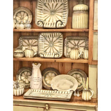 Load image into Gallery viewer, Good Earth Pottery Rectangular Bread Tray