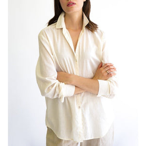 Everyday Button Down Shirt - Long Sleeve