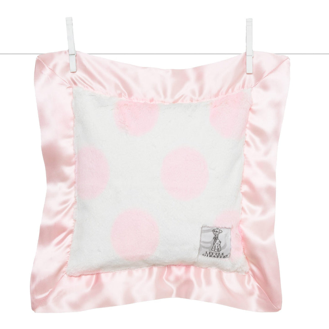 Luxe Baby Pillow