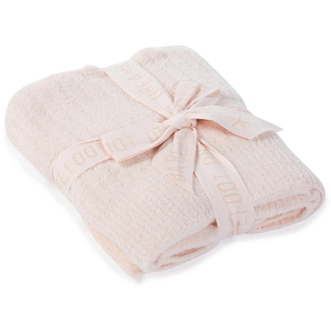 CozyChic Lite Ribbed Baby Blanket (3 Colors)