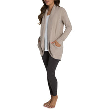 Load image into Gallery viewer, CozyChic Lite Circle Cardi (Various Colors)