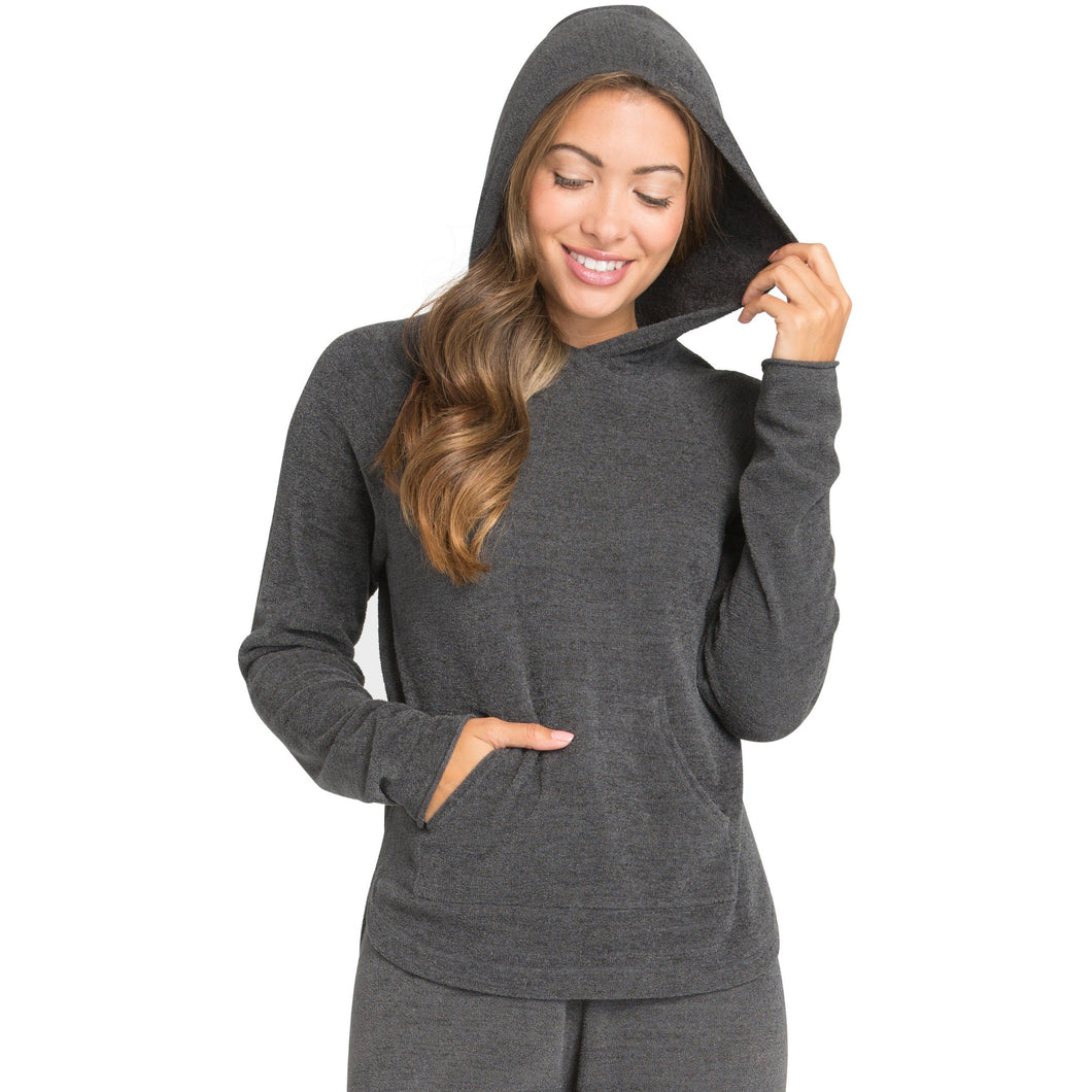 CozyChic Ultra Lite Pullover Hoodie (3 Colors)