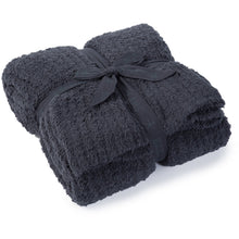 Load image into Gallery viewer, CozyChic Ribbed Throw (3 Colors)