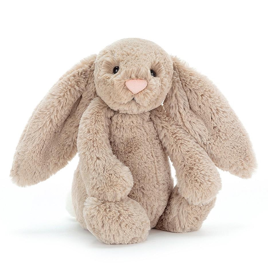Bashful Bunny, Medium
