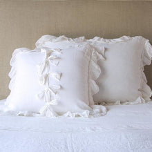 Load image into Gallery viewer, Bella Notte Linens, Linen Whisper Pillow Sham