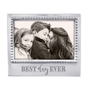 Best Day Ever Frame - 4x6
