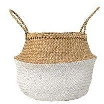 Natural Round Basket