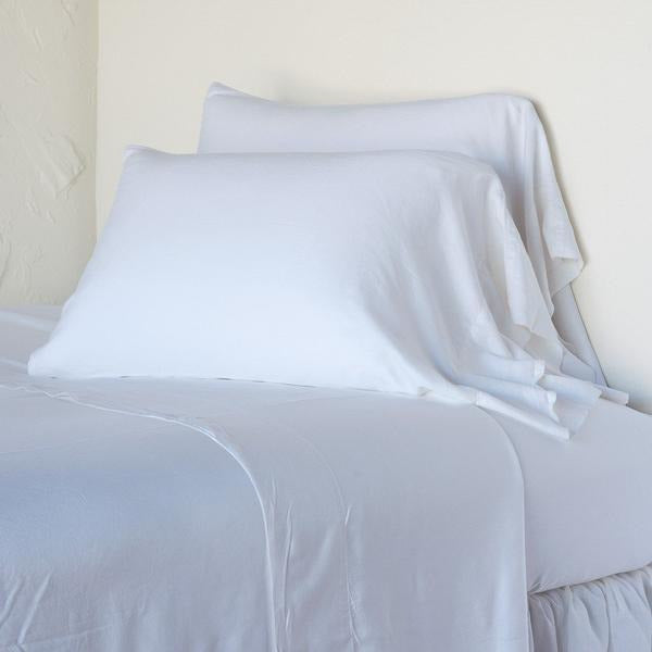 Bella Notte Linens Madera Pillowcase
