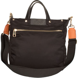 Posh Sporty Nylon Crossbody Bag (2 Colors)