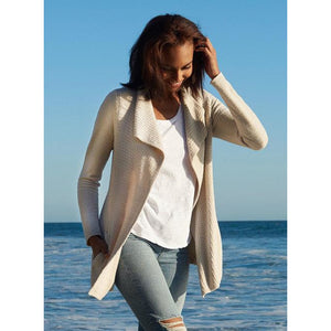Coastal Cardi  (other colors available)