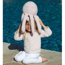 Load image into Gallery viewer, CozyChic Fleece Octopus Buddy